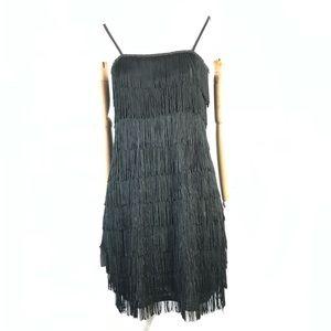 Guilty tassel dress